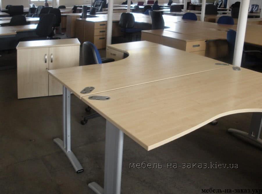 изготовление офисной мебели правый берег