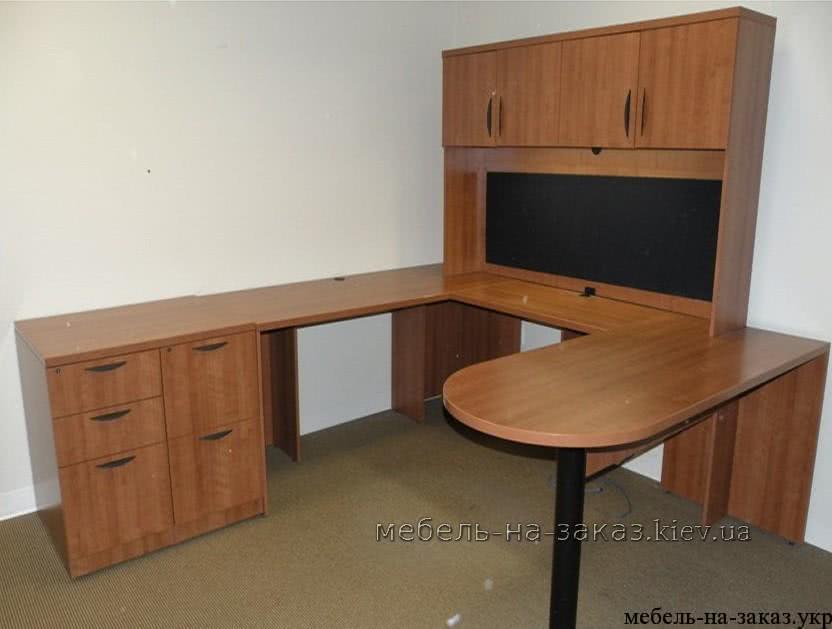 изготовление офисной мебели праый берег