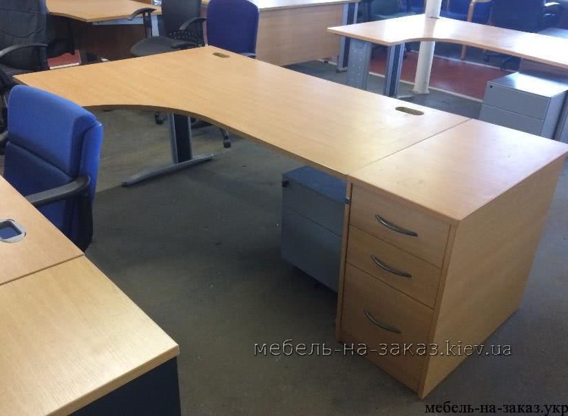 изготовление офисной мебели в Ирпень