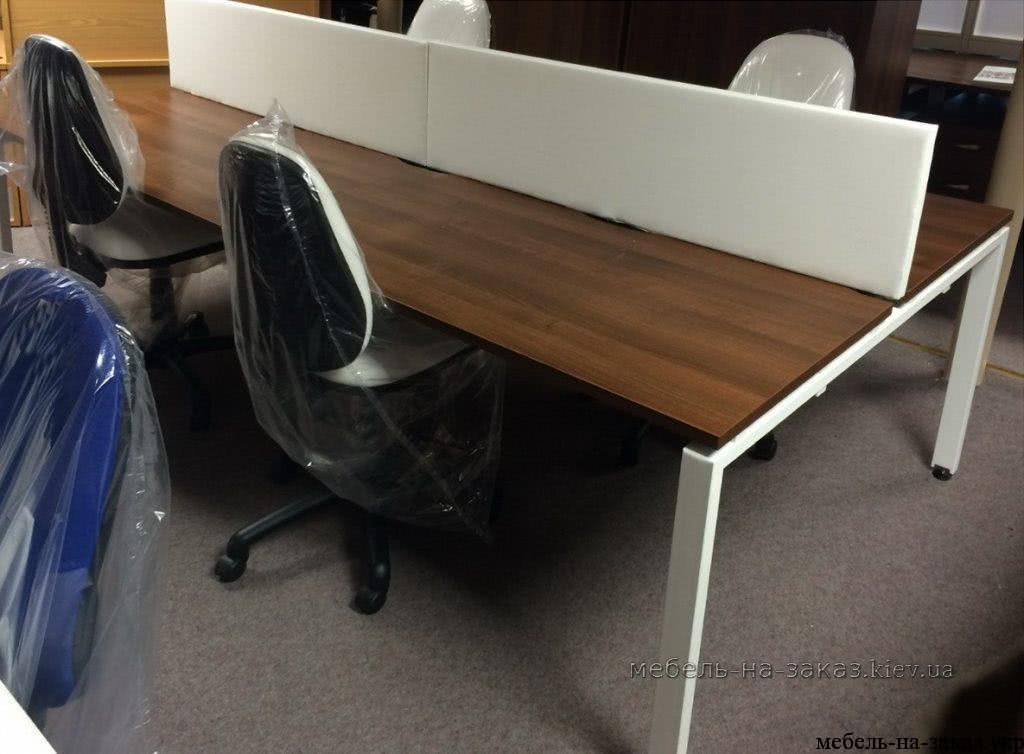 изготовление офисной мебели в Буча