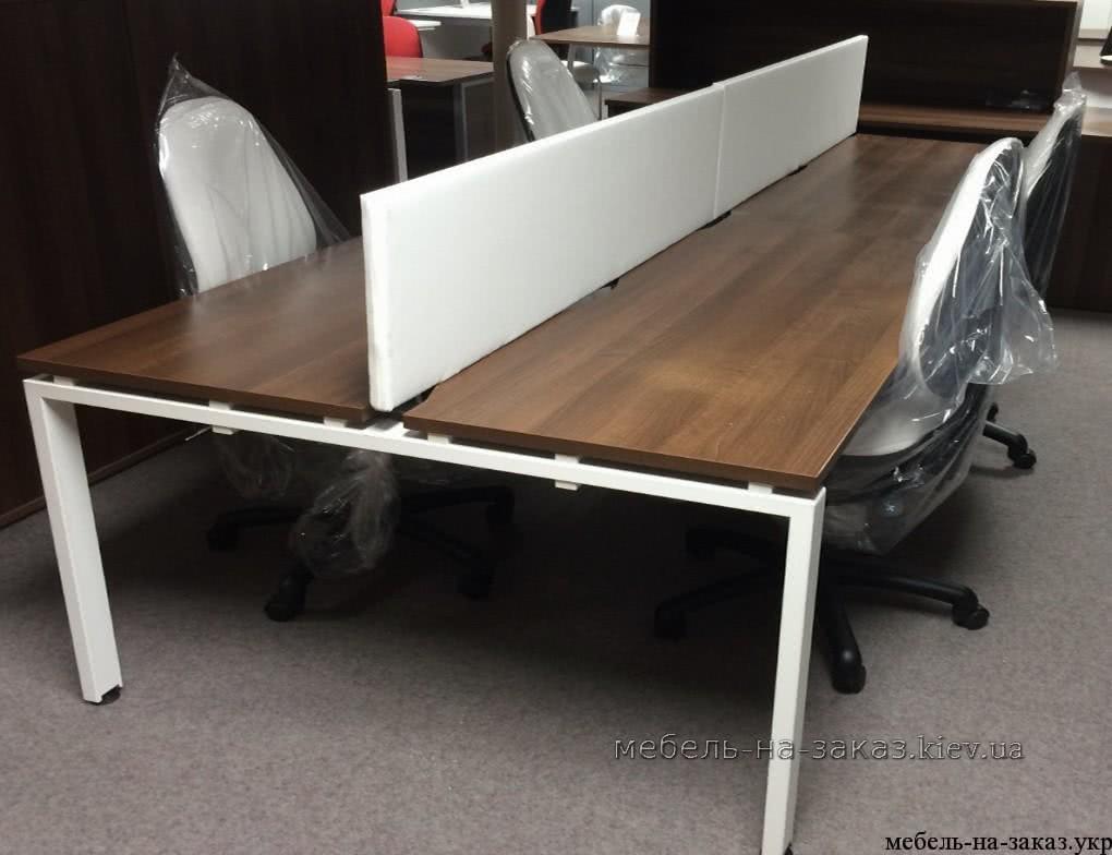 изготовление офисной мебели в Борисполь