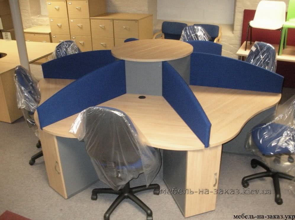 изготовление офисной мебели в Одесса