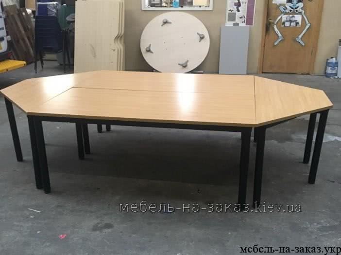 изготовление офисной мебели в Москва