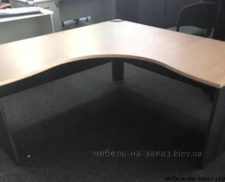 столы для офиса под заказ Бышев