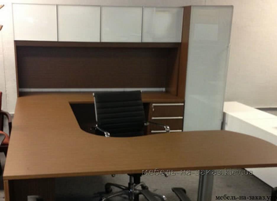 офисный стол на заказ Щекавицкая