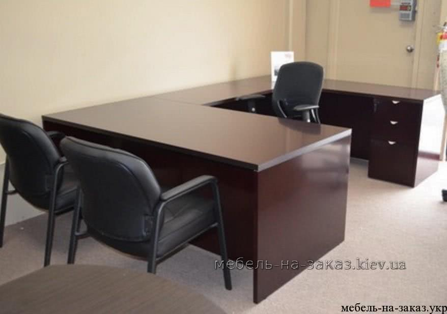 офисный стол на заказ Троещина