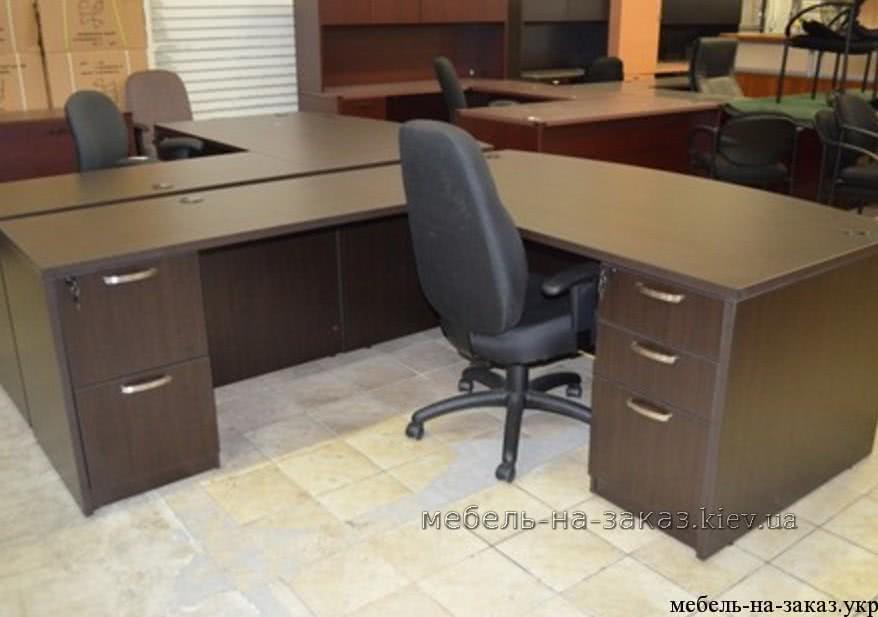 офисный стол на заказ Подольский район