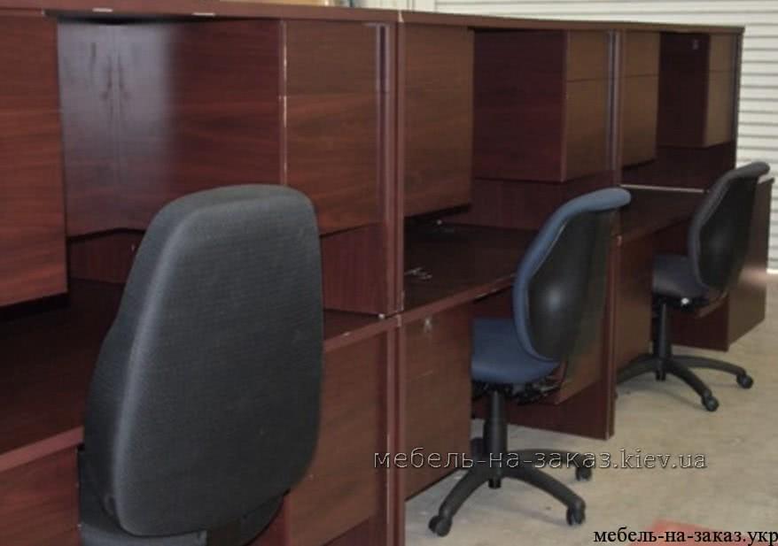 офисный стол на заказ Печерский район