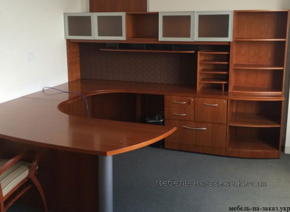 офисная мебель на заказ соломенский район