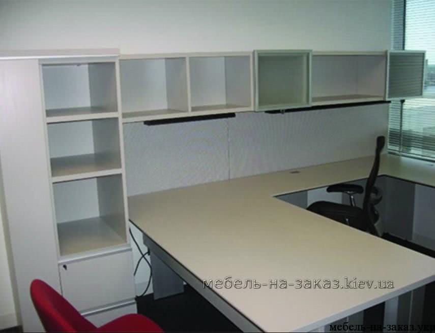 офисная мебель на заказ Троещна