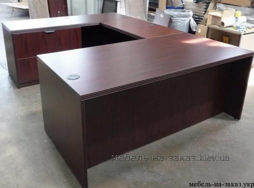 офисная мебель на заказ Туполева