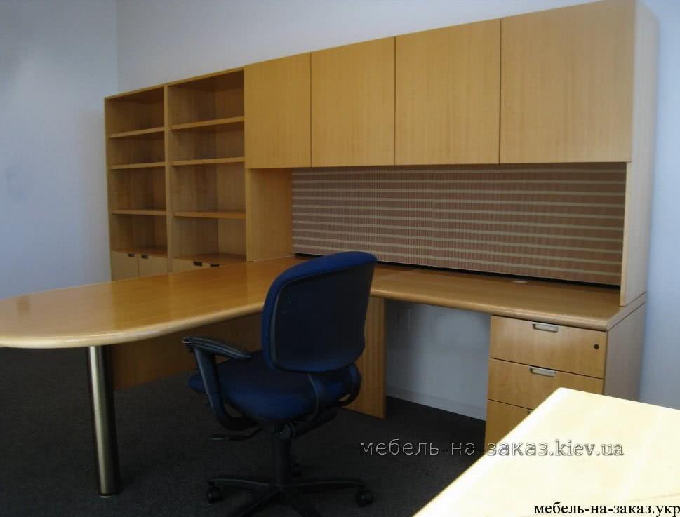офисная мебель для бухгалтера на заказ