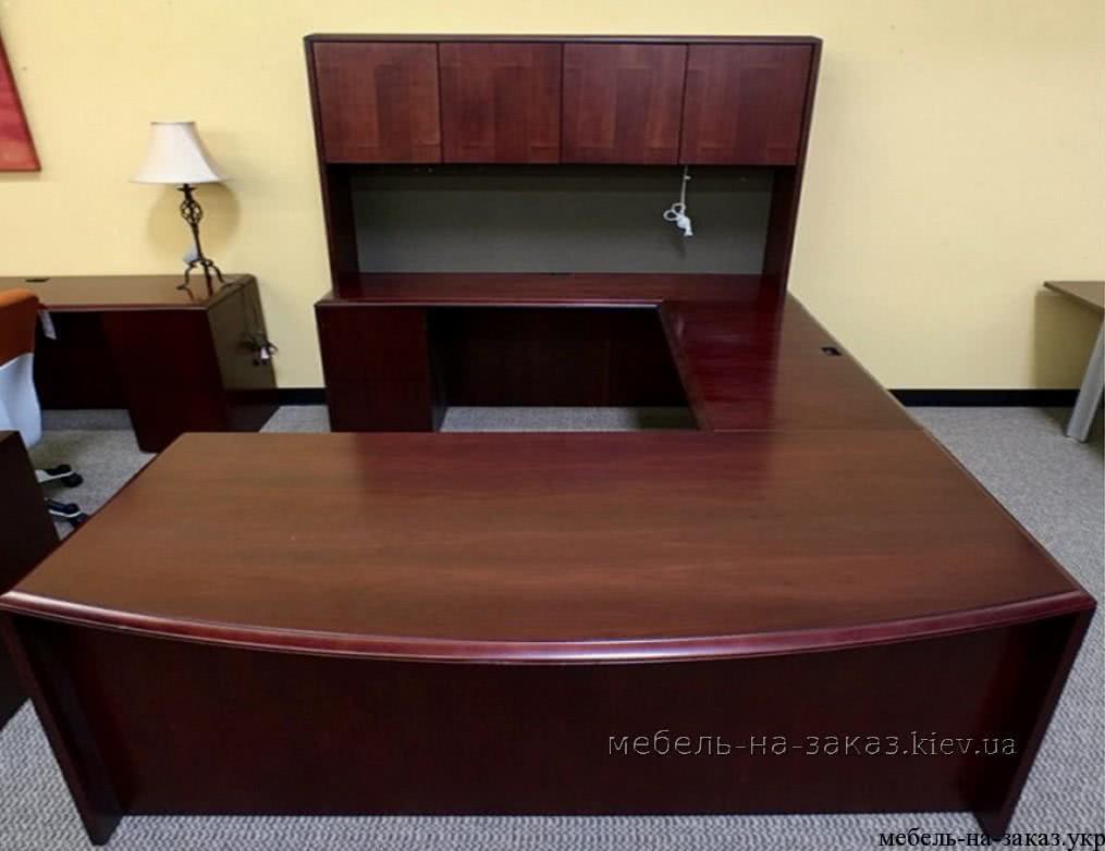 мебель для руководителя в офис