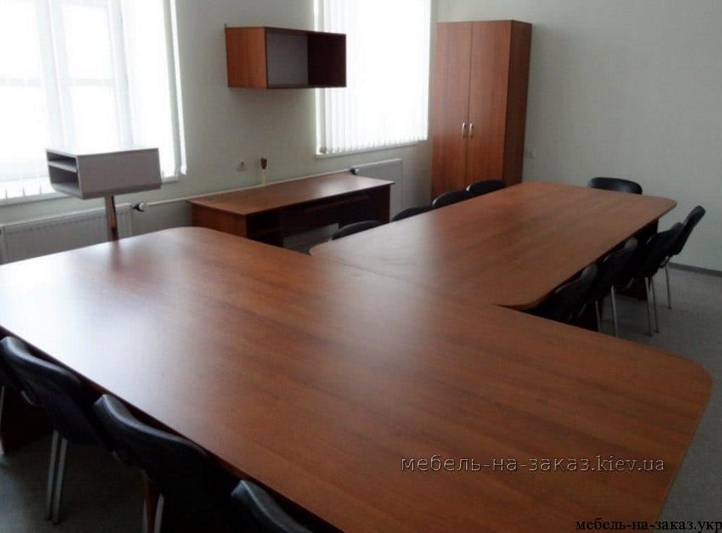 офисная мебель на заказ Фастов