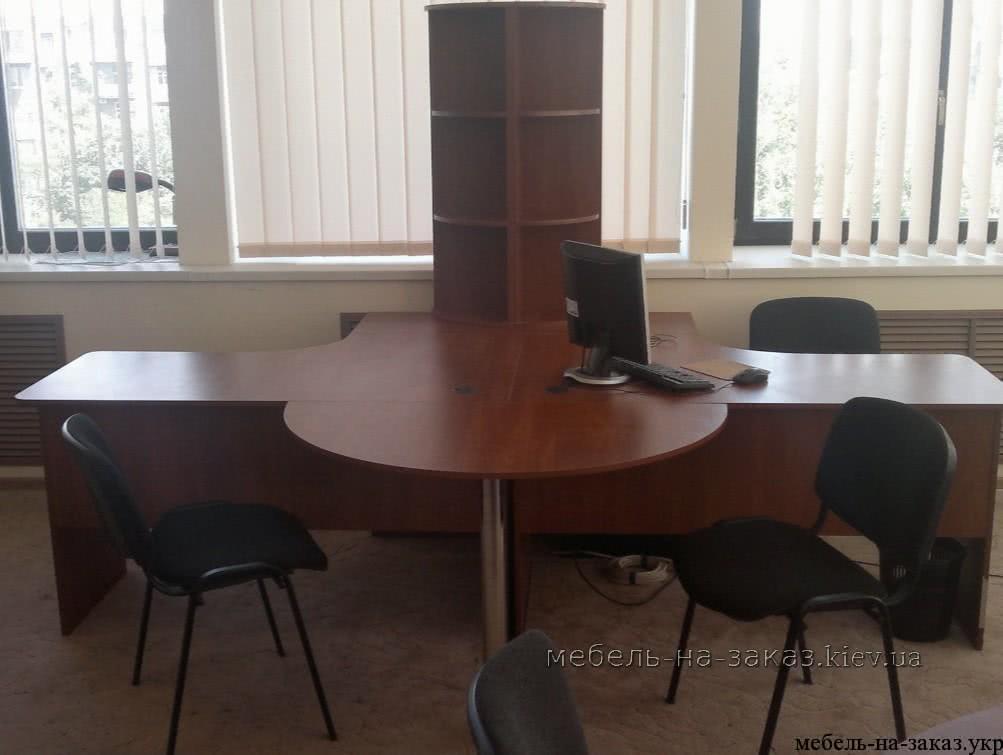 столы офисные для двоих