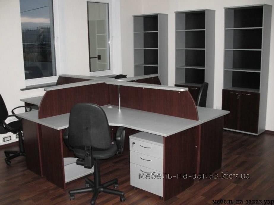 рабочая станция для офиса
