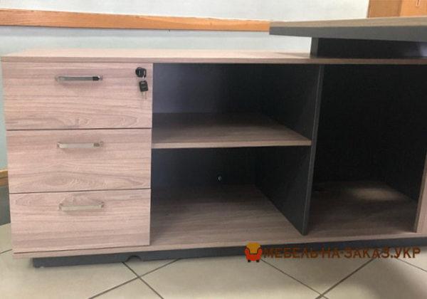 качественная мебель для офиса на заказ в Киеве