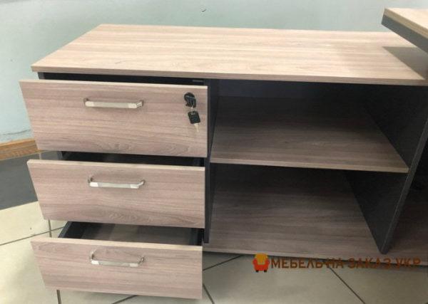 качественная мебель для офиса на заказ Москва