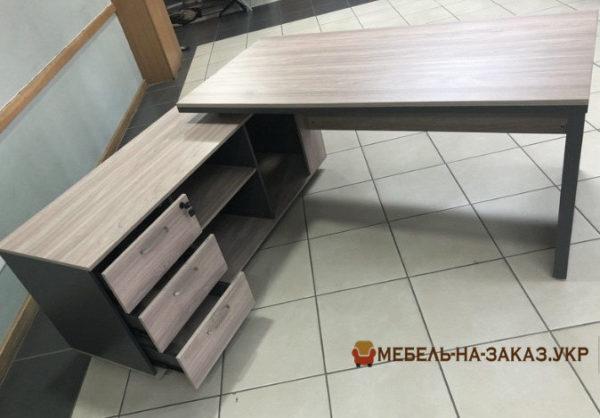 качественная мебель для офиса на заказ Россия