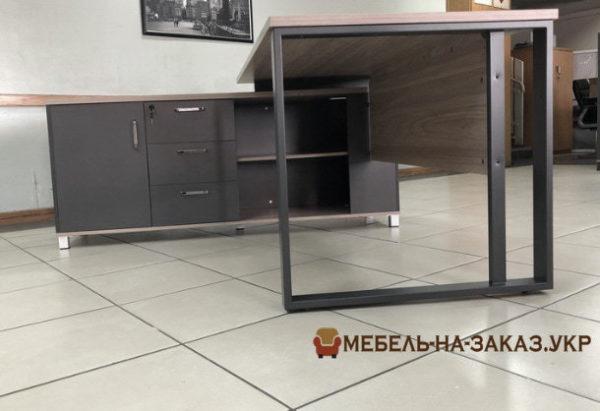 Как выбрать мебель для офиса на заказ