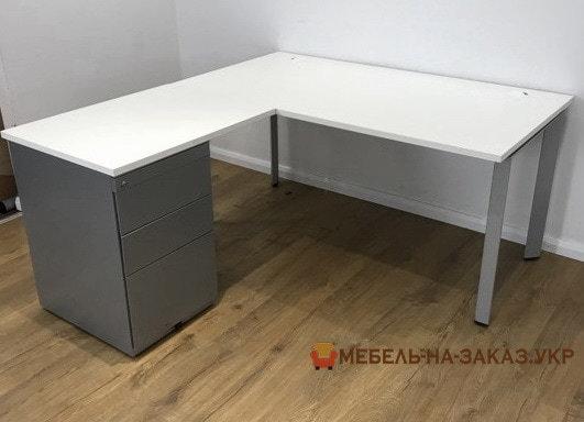 заказать изготовление столов в офис Вишневое