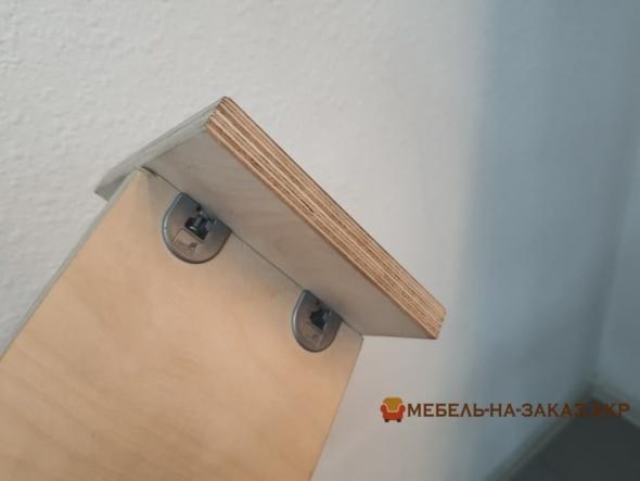 мебельное соединение рафикс