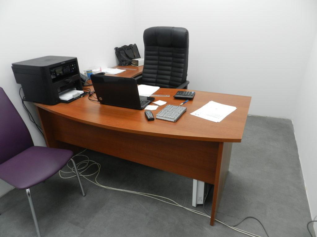 заказная офисная мебель Киев