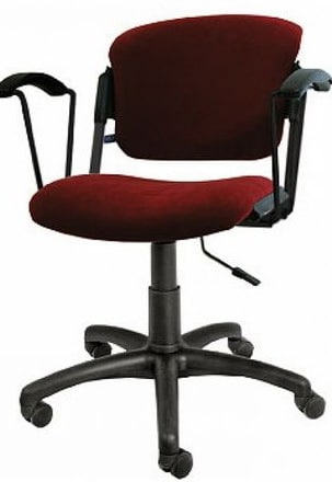 ERA GTP black стул
