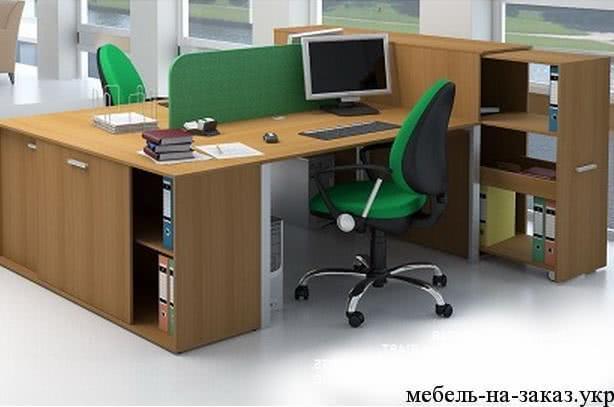 Продажа мебели для персонала