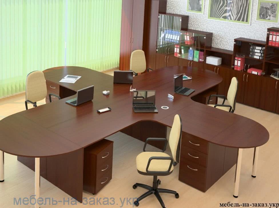 купить недорогую офисную мебель