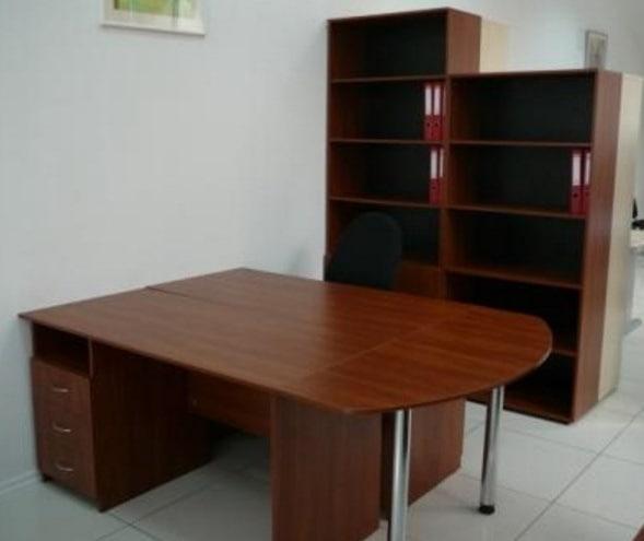 офисная мебель стандартная