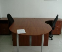 продажа офисной мебели для персонала