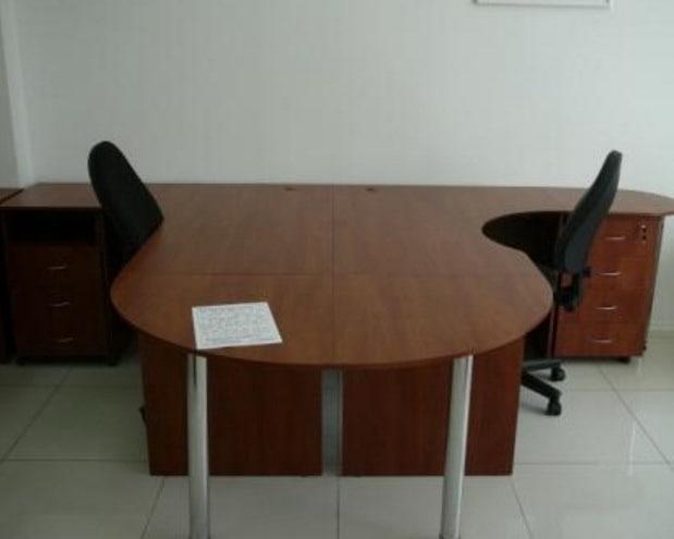 офисная рабочая станция