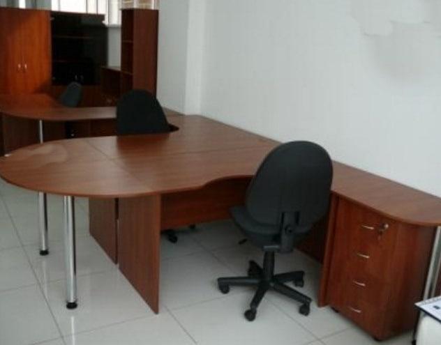 офисные столы для двоих сотрудников
