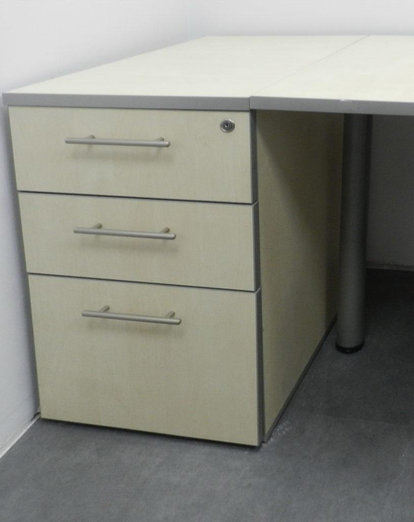 тумба для офисного стола