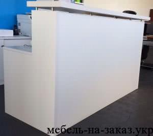 стойка рецепции на заказ в Фастов Украина