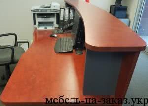 рецепшн на заказ в Киеве