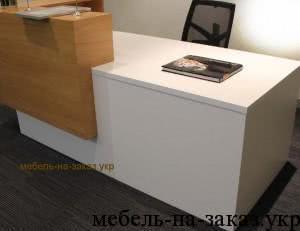 рецепция для отеля под заказ в Москва