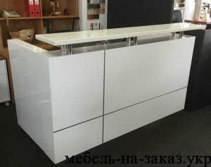 рецепция для отеля под заказ в Киеве