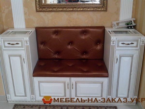 авторская мебель в коридор конча заспа в Киеве
