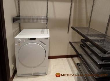 недорогая мебель в гардероб