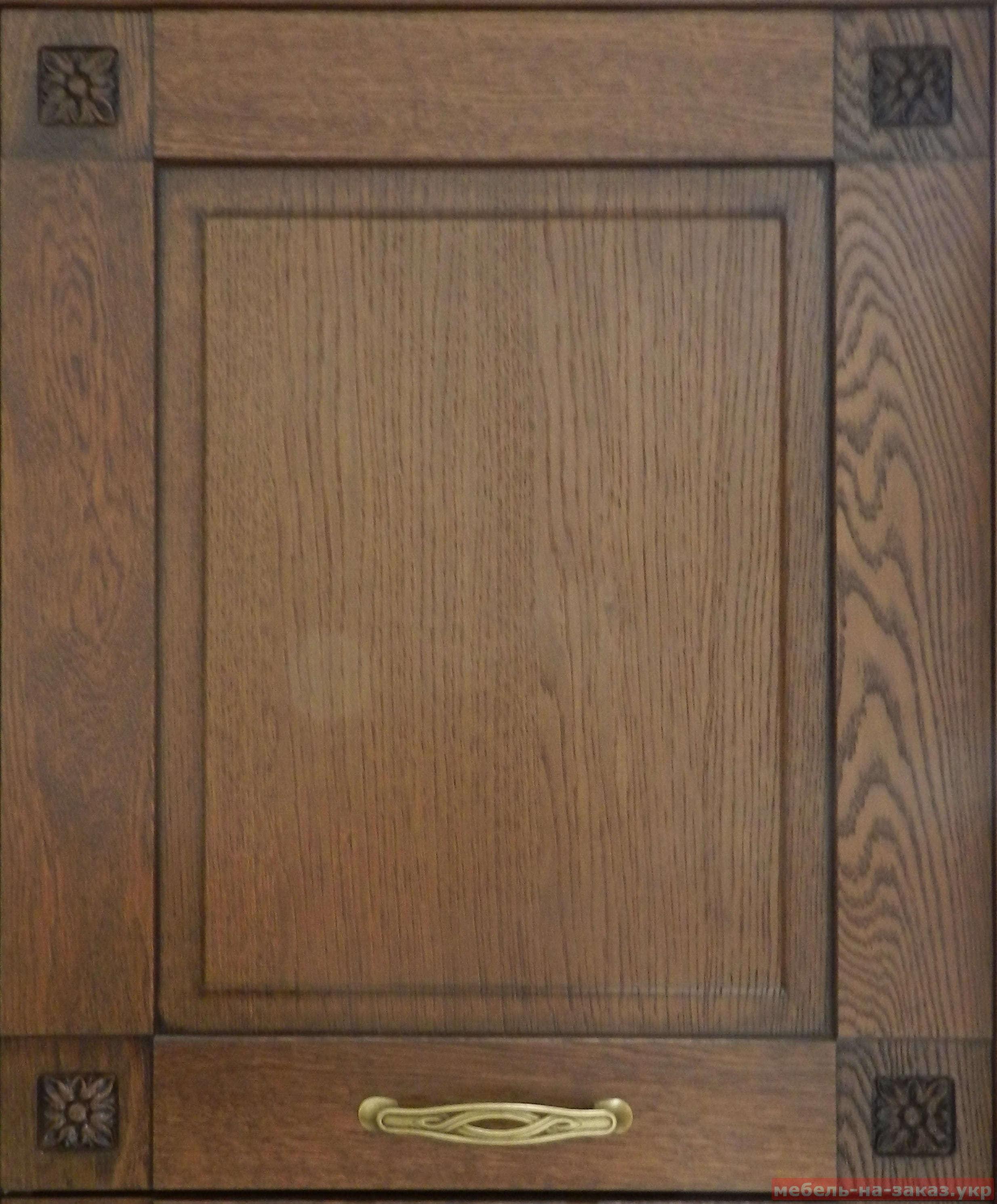 изготовление деревянных мебельных фасадов в Киеве