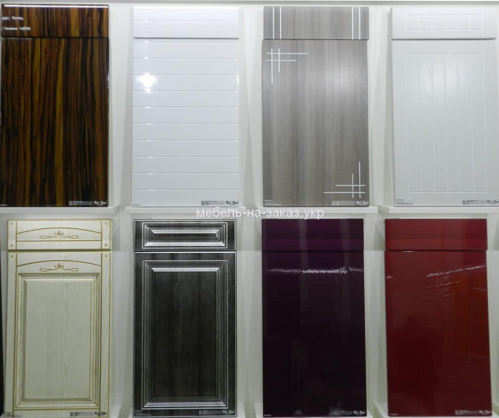 каталог фасадов для кухонной меебли