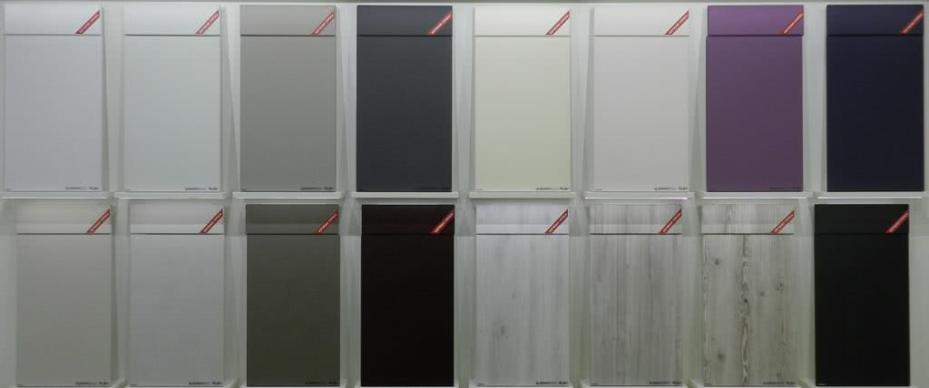 пленочные мебельные фасады