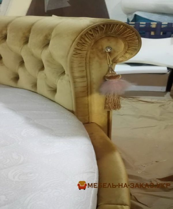 коретная стяжка кровати