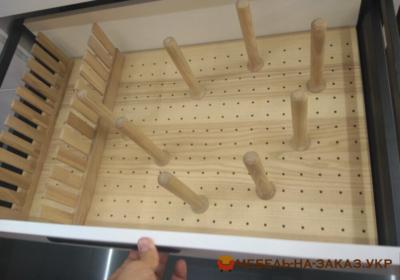 купить органайзер кухонни в ящик