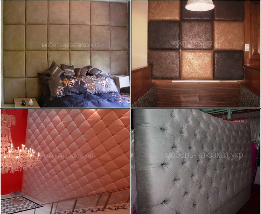 декоративные панели