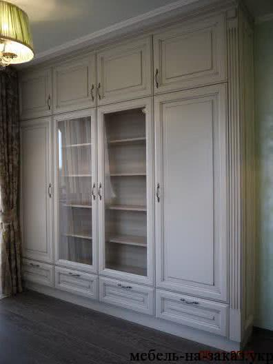 галерея мебели на заказ