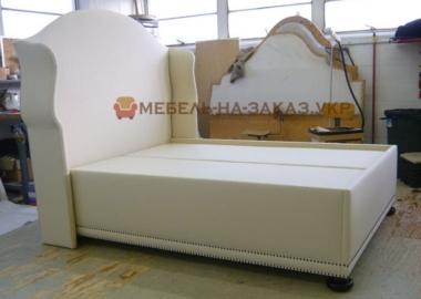 авторская кровать на заказ Киев