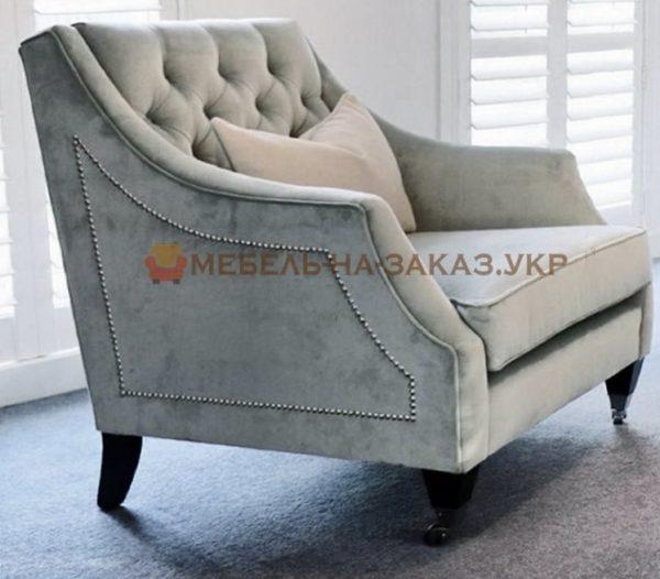 классическое кресло по дзаказ